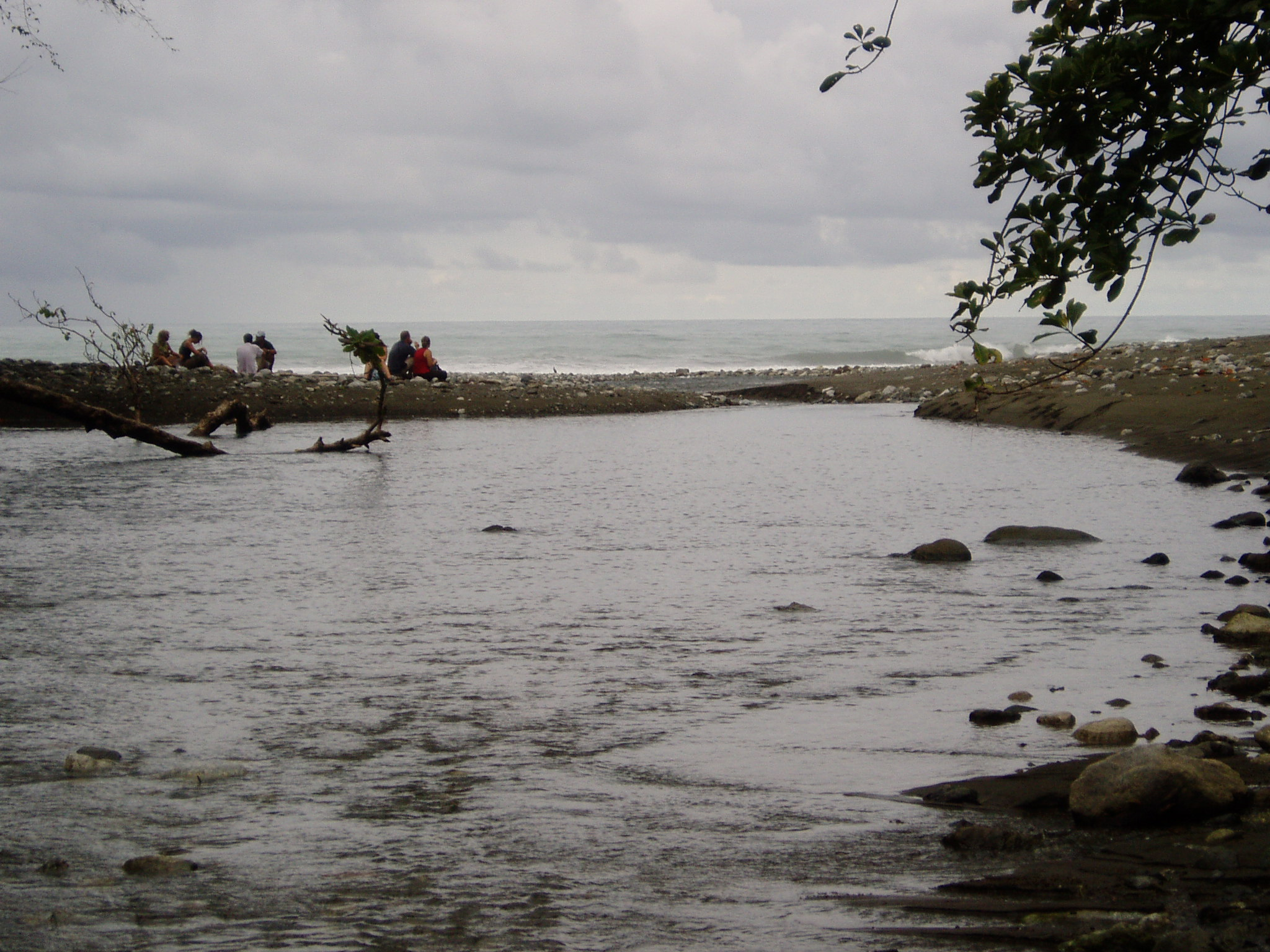 Beaches of the Osa Peninsula