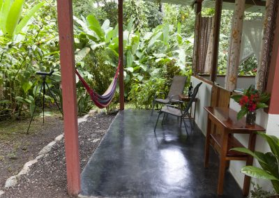 enjoy some hammock time