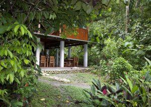 accommodations, Osa Peninsula, Costa Rica
