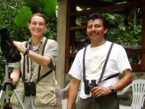 Osa Peninsula, Costa Rica, Birding, naturalist guides